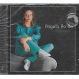 Angela Ro Ro   Cd Compasso   2006   Lacrado