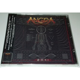 Angra   Omni  cd Jewel Case  Lacrado