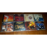 Angra 1993 1999 Completo   Andre Matos Angels Cry