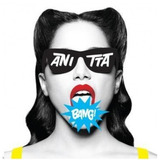 Anitta   Bang Cd
