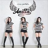 Anitta Ritmo Perfeito   Cd Pop