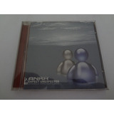 Ankh Cd Expect Unexpected Rock Prog Hungria Solaris Excelent