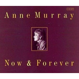 Anne Murray   Now & Forever   Cd Triplo