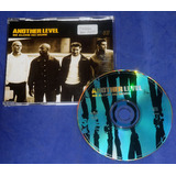 Another Level   Be Alone No More   Cd Single   1998   Promo