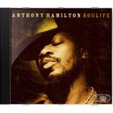 Anthony Hamilton Soulife   Novo Lacrado Original