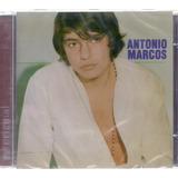 Antonio Marcos   Primeiro Álbum Solo