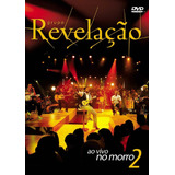 Ao Vivo No Morro 2   Dvd