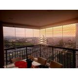 Apartamento C/ Varanda Gourmet Com 2 Dormitórios 1 Suíte À Venda, 56 M² Por R$ 390.000 - Bosque Maia - Guarulhos/sp - Ap1183