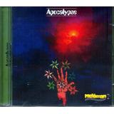 Apocalypse 1970 Cd Life Is Your Profession Giorgio Moroder