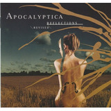 Apocalyptica ¿ Reflections   Revised  cd dvd