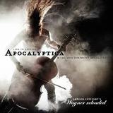 Apocalyptica   Wagner Reloaded   Live In Leipziga Cd Naciona