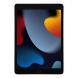 Apple iPad (9ª Geração) 10.2 Wi-fi 64gb A13 Bionic - Cinza-espacial