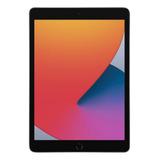 Apple iPad De 10.2 Wi-fi 32gb Cinza-espacial (8ª Geração)