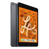 Apple iPad Mini De 7.9 Wi-fi 64gb Cinza-espacial (5ª Geração)