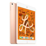 Apple iPad Mini De 7.9 Wi-fi 64gb Dourado (5ª Geração)