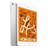 Apple iPad Mini De 7.9 Wi-fi + Cellular 256gb Prateado A2124 (5ª Geração)