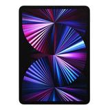 Apple iPad Pro 11'' M1 Wi-fi 128gb - Prateado