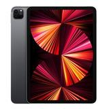 Apple iPad Pro 11 M1 128gb 2021 Wi-fi A2377 Nota E Garantia