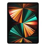 Apple iPad Pro 12.9'' M1 Wi-fi + Cellular 128gb - Prateado