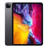 Apple iPad Pro De 11 Wi-fi 256gb Cinza-espacial (2ª Geração)