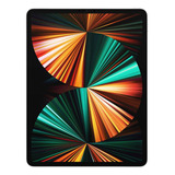 Apple iPad Pro De 12.9 Wi-fi 256gb (5ª Geração) - Prata