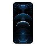 Apple iPhone 12 Pro Max (128 Gb) - Azul-pacífico