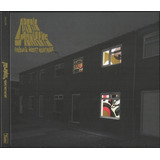 Arctic Monkeys  Favourite Worst Nightmare Cd Novo Raro Lacra
