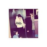Arctic Monkeys Humbug Cd Novo