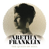 Aretha Franklin The Queen Of Soul   2 Cds Pop