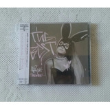 Ariana Grande The Best Cd Importado Lacrado Nicki Minaj Zedd