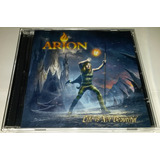 Arion    Life Is Not Beautiful  stratovarius Sonata Arctica