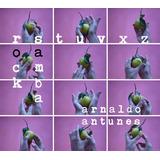 Arnaldo Antunes   Rstuvxz   Digipack
