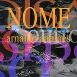 Arnaldo Antunes  Nome   Cd Rock