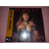 Ars Nova   The Goddess Of Darkness Mini Lp Jpn Remastered Cd