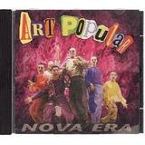 Art Popular   Nova Era Art Popular