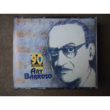 Ary Barroso   Homenagem 90 Anos   Box Cd Duplo
