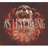 As I Lay Dying   The Powerless Rise   Cd Lacrado