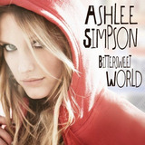 Ashlee Simpson   Bittersweet World   Cd