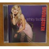 Ashley Tisdale   Headstrong   Cd Importado