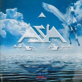 Asia Live In Concert   Cd Rock