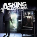 Asking Alexandria   From Death To Destiny
