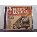 Asleep At The Wheel Ride With Bob Cd Orig Imp Country Av8