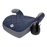Assento Infantil Para Carro Tutti Baby Assento Triton Azul