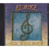 At Vance   Cd No Escape   1999