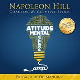 Audiolivro Atitude Mental Positiva Audiobook