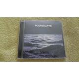 Audioslave Cd Out Of Exile Rock Pearl Alice Foo Cornel