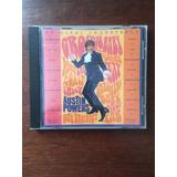 Austin Powers Cd Tso Cardigans Edwyn Collins Luxury Divinyls