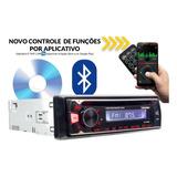 Auto Rádio Cd Player Am Fm Mp3 Roadstar Rs 3750br