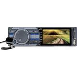 Auto Rádio Mp5 Player Automotivo Naveg Nvs 3030cr