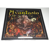 Avantasia   The Metal Opera Platinum Edition Digipak